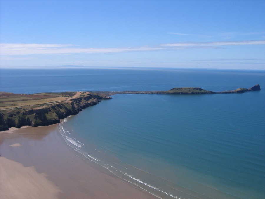 gower-coast